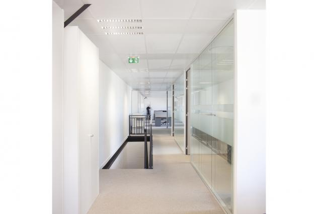 rue nicolau offices internal view