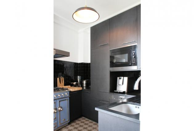 APPARTEMENT PIGALLE CLE MILLET