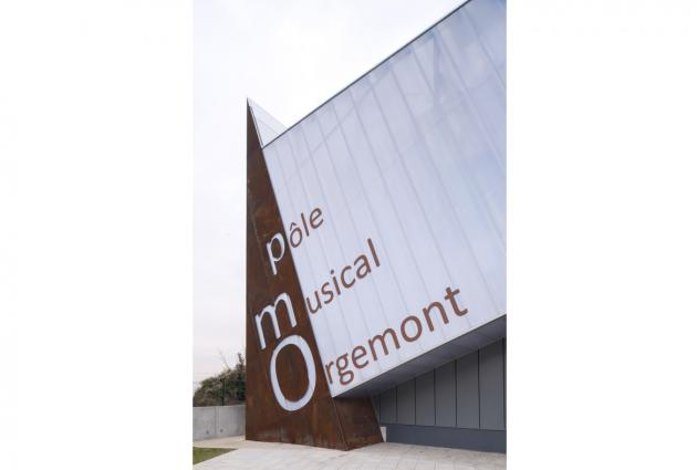 POLE MUSICAL ORGEMONT CLE MILLET INTERNATIONAL