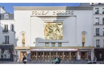 FOLIES BERGERE CLE MILLET INTERNATIONAL